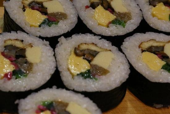 巻き寿司 むぞう塾