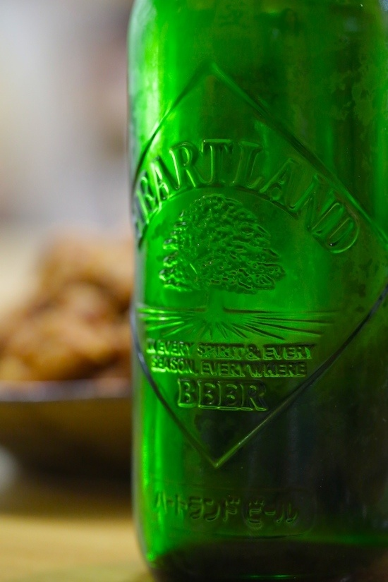 ハートランドビール1