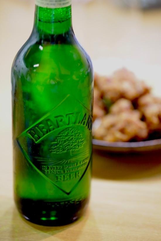 ハートランドビール3