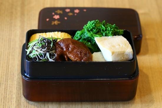 マクロビオティック料理料理 むそう塾 中川善博 お弁当に自分を詰める 沢村貞子さんのこと | マ