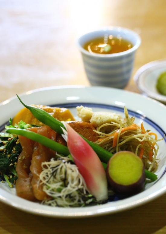 中川善博のお料理 むそう塾