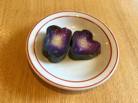 中川式糠漬け 瑠璃茄子