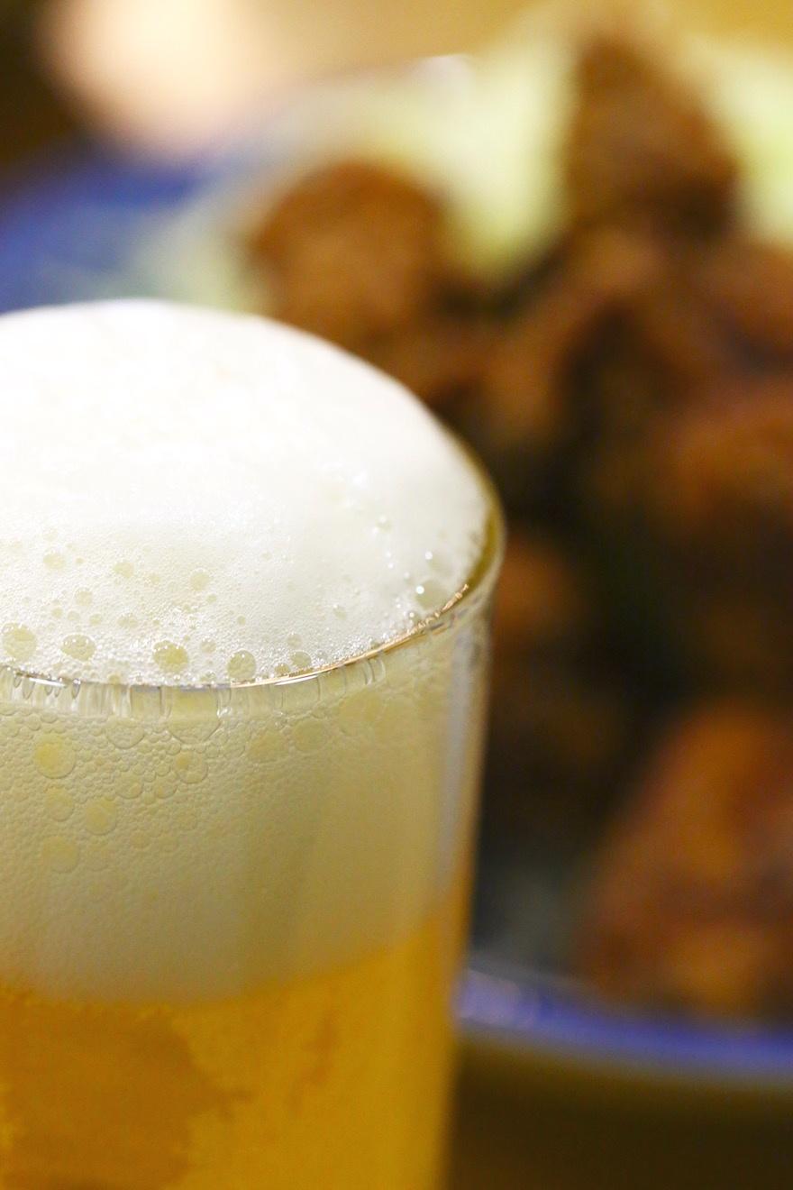 マクロビオティック京料理教室 むそう塾 ビール
