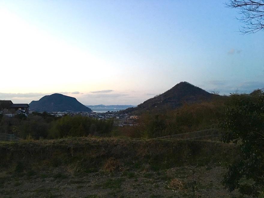 高松 岡山
