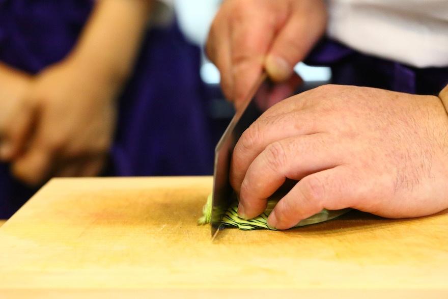 南京の刻み マクロビオティック京料理教室 むそう塾