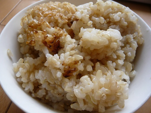 玄米投稿3回目H25.8.3