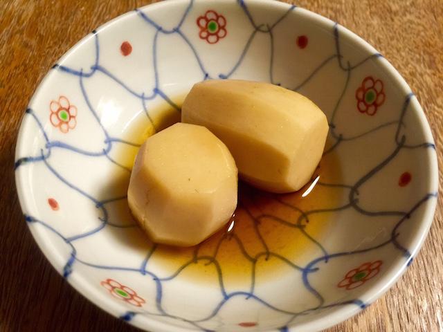 (72-3)里芋のたいたん20141210