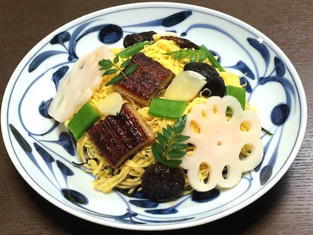 ちらし寿司 Wa(49-3)