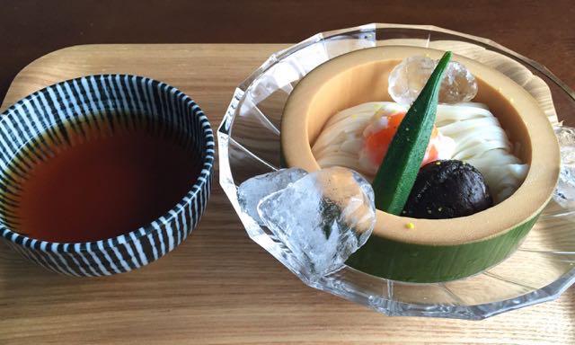 涼麺です(78−3きよ)