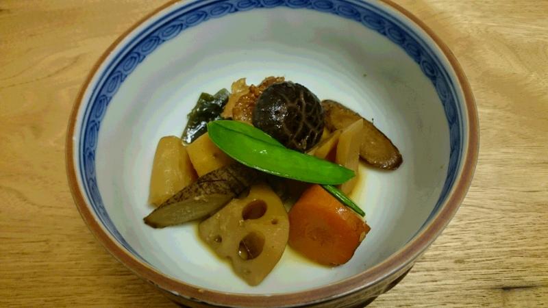 20151122_幸せコース復習(中川式筑前煮)