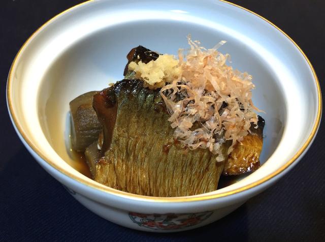2015.11.12鰊の煮物の復習