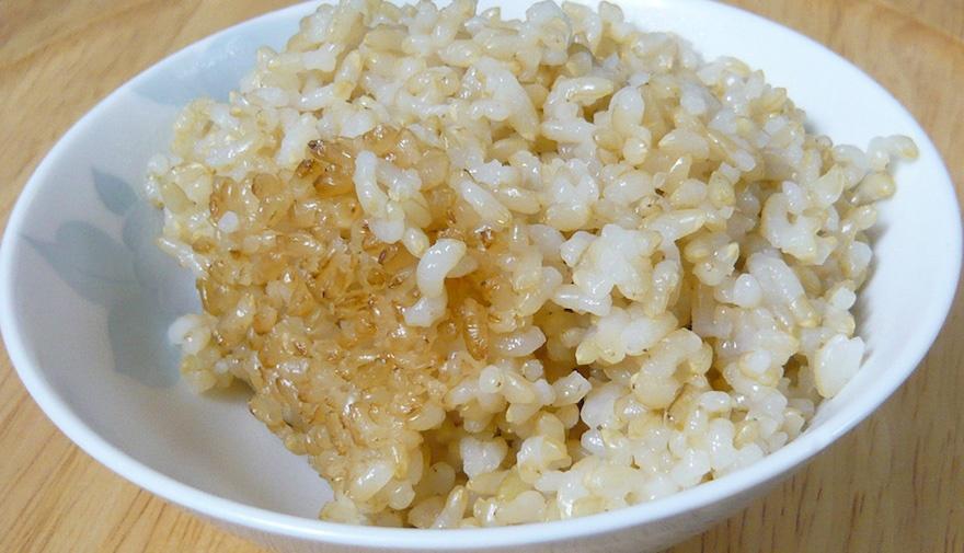 92-1 玄米投稿